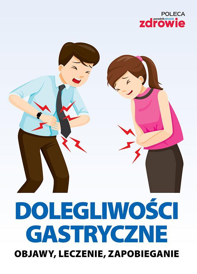Dolegliwości gastryczne