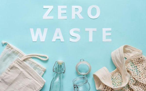 Nie marnuj i nie wyrzucaj. Stosuj zasadę zero waste
