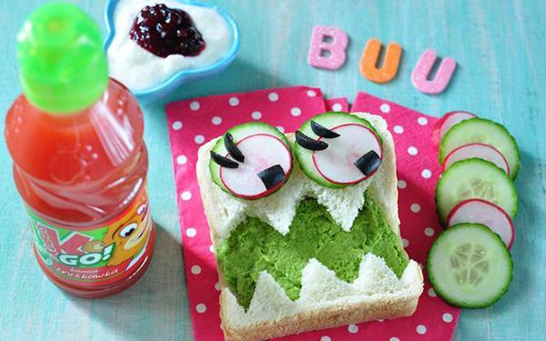 Zdrowe drugie śniadanie dla dziecka: smaczne i kolorowe pomysły