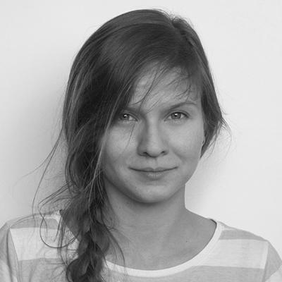 arch. Alicja Dziurosz