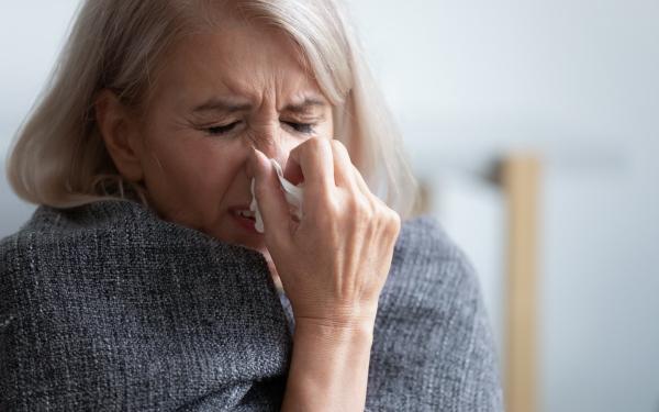Ile infekcji w roku to norma, a kiedy trzeba się martwić?
