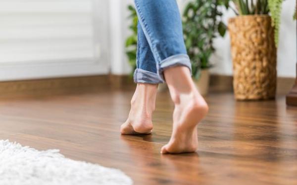 Elektryczne ogrzewanie podłogowe a fotowoltaika
