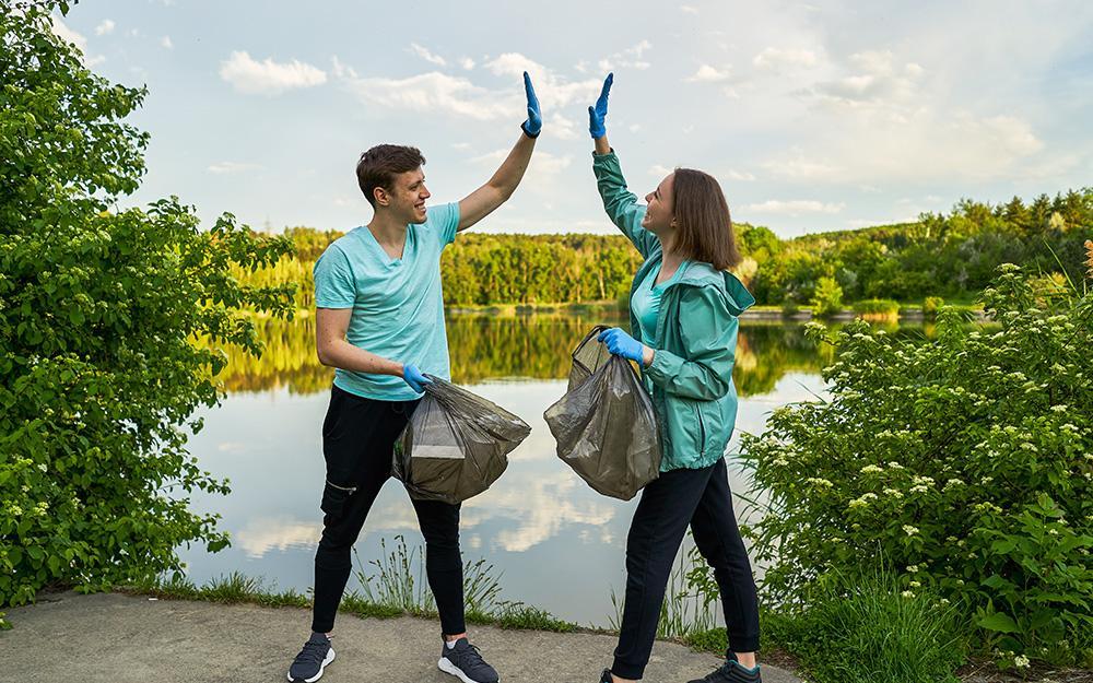 Rusza Program Społecznik 2021: Młodzież i ekologia na pierwszym miejscu!