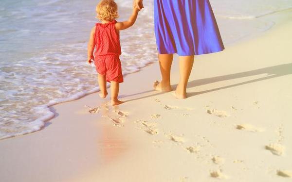 Gdzie nad morze z dzieckiem? Poznaj 9 sprawdzonych miejsc na wakacje nad morzem