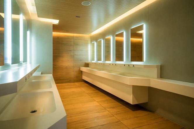 Projektowanie toalet publicznych z uwzględnieniem najnowszych rozwiązań