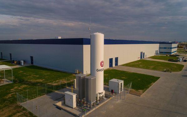 Kiedy opłaca się instalacja LNG?